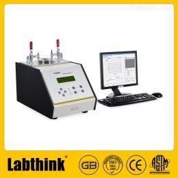高聚物多孔弹性材料透气度测试仪