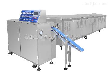 ZLKBL-8000型烤餅隧道爐