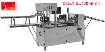 SLMH-2型全自动麻花成型机组
