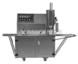 SLY-187型三乐月饼全自动成型机