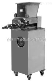 SLBF-250三道搟面酥餅多功能成型機組