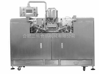 SLDJ-360全自動手工蛋卷機