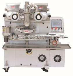 ZLBX-289高精密多功能包馅自动成型机
