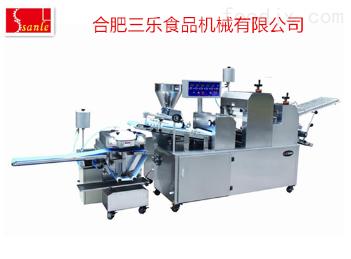SLDB-260型熱銷全自動包子饅頭生產線