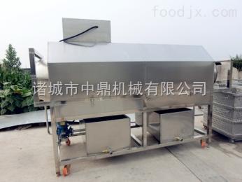 ZD-700连续式洗袋机