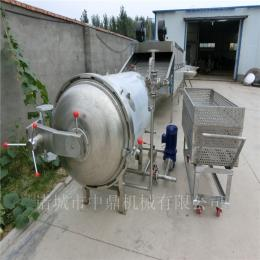 ZD-900ZD-900型雙層殺菌鍋 終生售后服務
