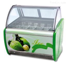 CB-120热销冰淇淋展示柜
