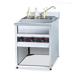 EH-876富祺立式喷流式电热煮面机煮面炉