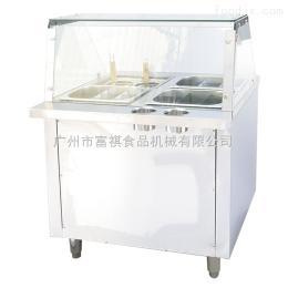 EH-800立式關東煮