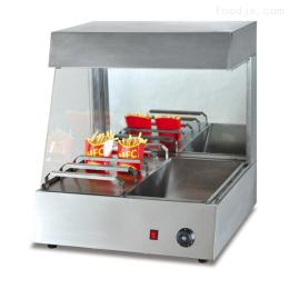 VF-8富祺台式薯条工作台保温柜设备