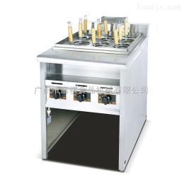 GH-779立噴流式燃氣煮面機帶湯盆