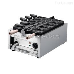 FY-1101C电热韩式冰淇淋大开口鱼鲷鱼烧机
