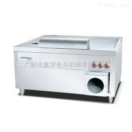 EB-12M1米2长日式电热铁板烧扒炉