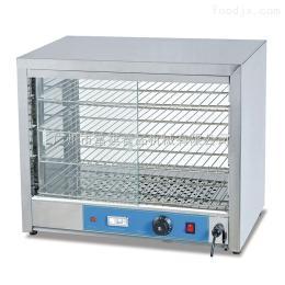DH-580不銹鋼熟食陳列保溫柜