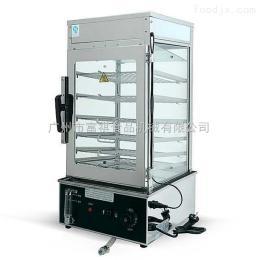 EH-600熟食蒸包柜蒸包機