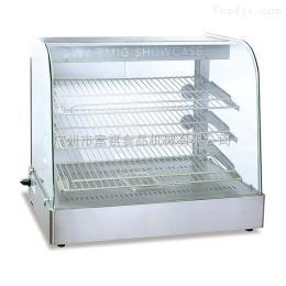 DH-850不锈钢玻璃蛋糕陈列展示保温柜