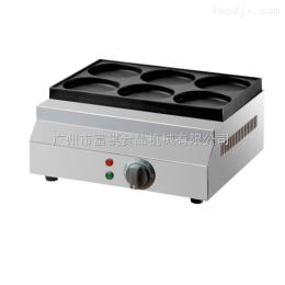 FY-HB06六孔电热鸡蛋汉堡机