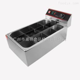 EF-18臺式電熱12格關東煮機
