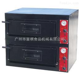 EB-2雙層電比薩烤爐