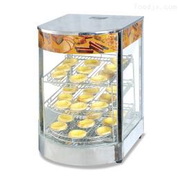 DH-1P台式便利店专用蒸包机熟食保温展示柜
