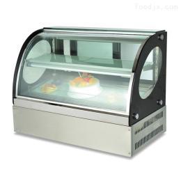 CT-90富祺0.9米台式蛋糕保鲜展示柜