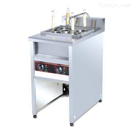 EH-874富祺立式喷流式电热四头煮面炉