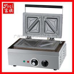 FY-113富祺三文治三明治機烤面包吐司機器