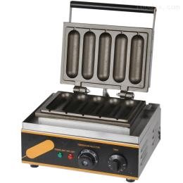 FY-5富祺美式法式瑪芬熱狗棒香酥機烘烤爐