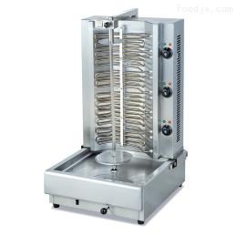 EB-808富祺无烟电热中东烧烤炉