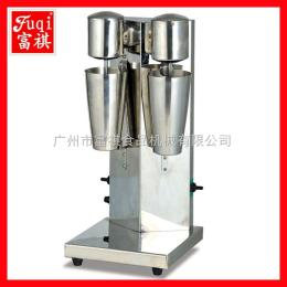 祺JG-K2富祺JG-K2雙頭奶昔機奶茶店設備