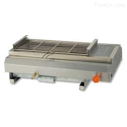 GB-580富祺环保燃气无烟烧烤炉