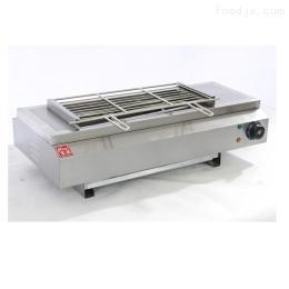 EB-580富祺電熱無煙燒烤爐