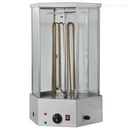 EB-18-2全自動旋轉式烤玉米機燒烤爐