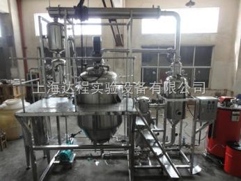 茶饮料生产线组成