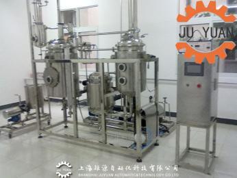 JYT-L上海矩源鲜榨果汁饮料生产线设备