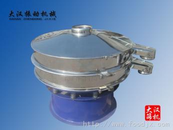 DH-1000發酵粉專用篩粉機