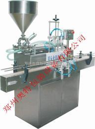 AT-GT-L2膏粘體全自動灌裝機
