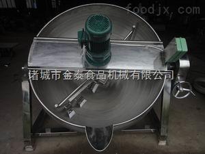 50L火锅底料夹层锅供应