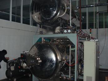 700-1200調理型高溫高壓蒸煮鍋