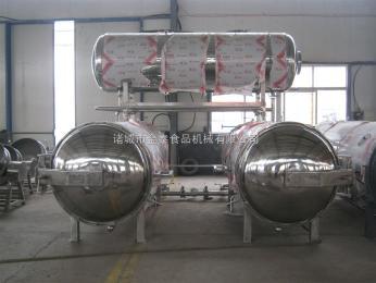 1200-3600真空包裝肉制品高溫高壓蒸煮滅菌鍋