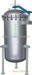 碳鋼手動立式蒸煮罐