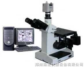 攝影金相顯微鏡4XC-D