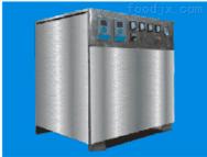 LDR0.15-0.7不锈钢外包150Kg蒸发量小型电蒸汽锅炉