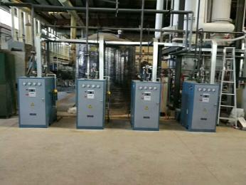 LDR0.3-0.7全自动0.3吨电加热蒸汽锅炉环保无污染