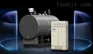 WDR1.0-0.7720KW卧式电加热蒸汽锅炉