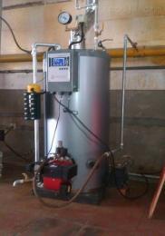 LHS1.5-1.0-Y/Q额定蒸汽量1.5吨燃气蒸汽锅炉