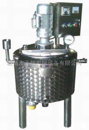 電加熱調配罐/冷熱缸/攪拌罐/攪拌釜/電加熱攪拌桶/電加熱拌料桶/攪拌桶
