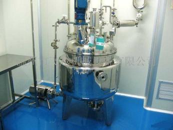 蒸汽發酵罐