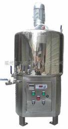电加热立式夹层锅