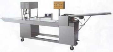 SLDM-8型全自動仿手工刀切饅頭成型機